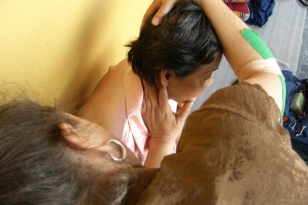 Diagnose Schädel-Akupunktur (NSAY)