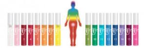 Die Aura Soma-Pomander enthalten Farb- und Kristallenergien und helfen uns, den Körper zu schützen sowie seelische Konflikte zu lösen, die sich als körperliche Symptome zeigen.